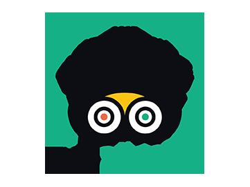 Attestation d'excellence 2017 tripadvisor