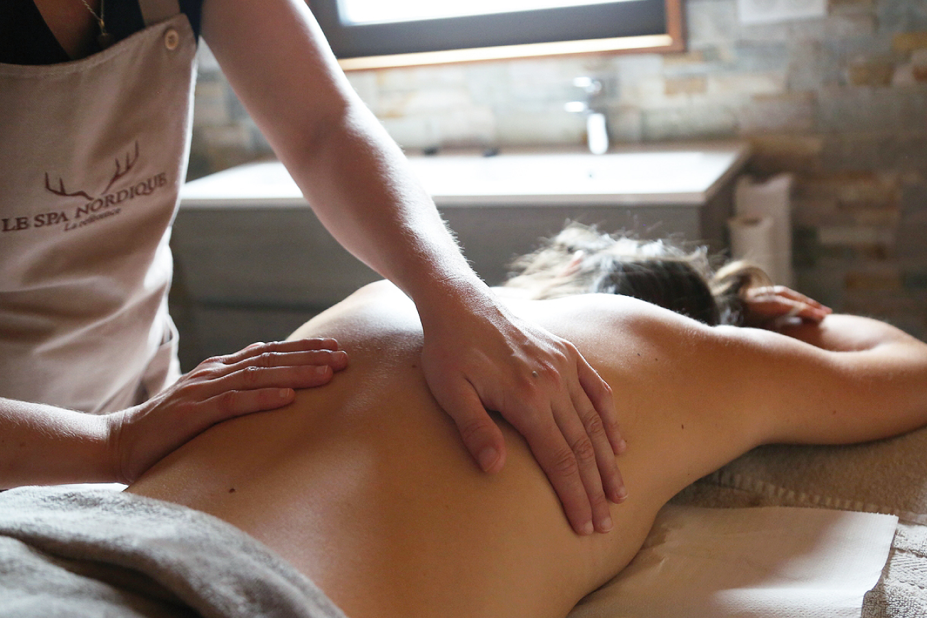Massage Spa Nordique