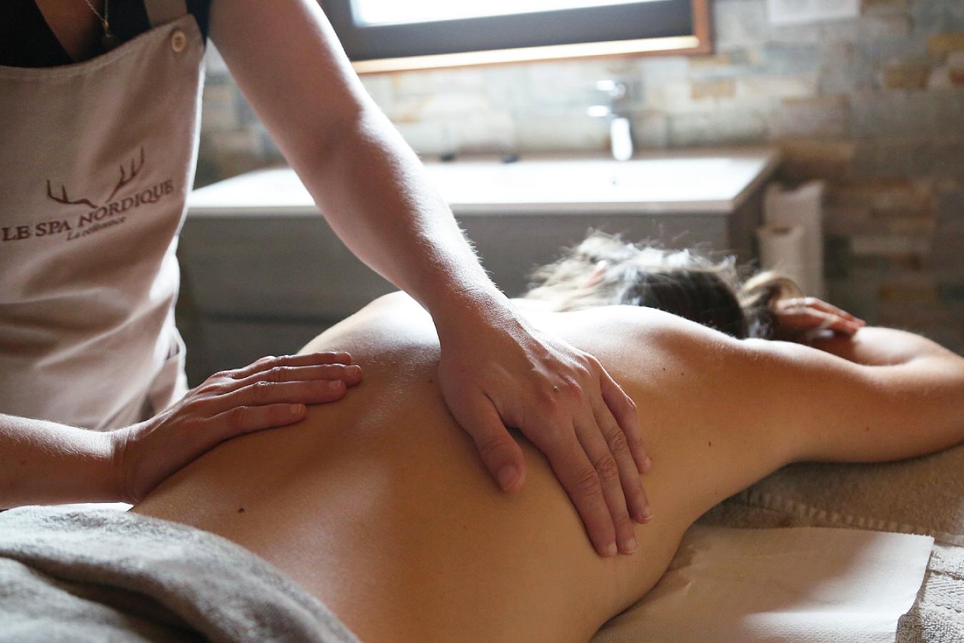 Massage Spa Nordique